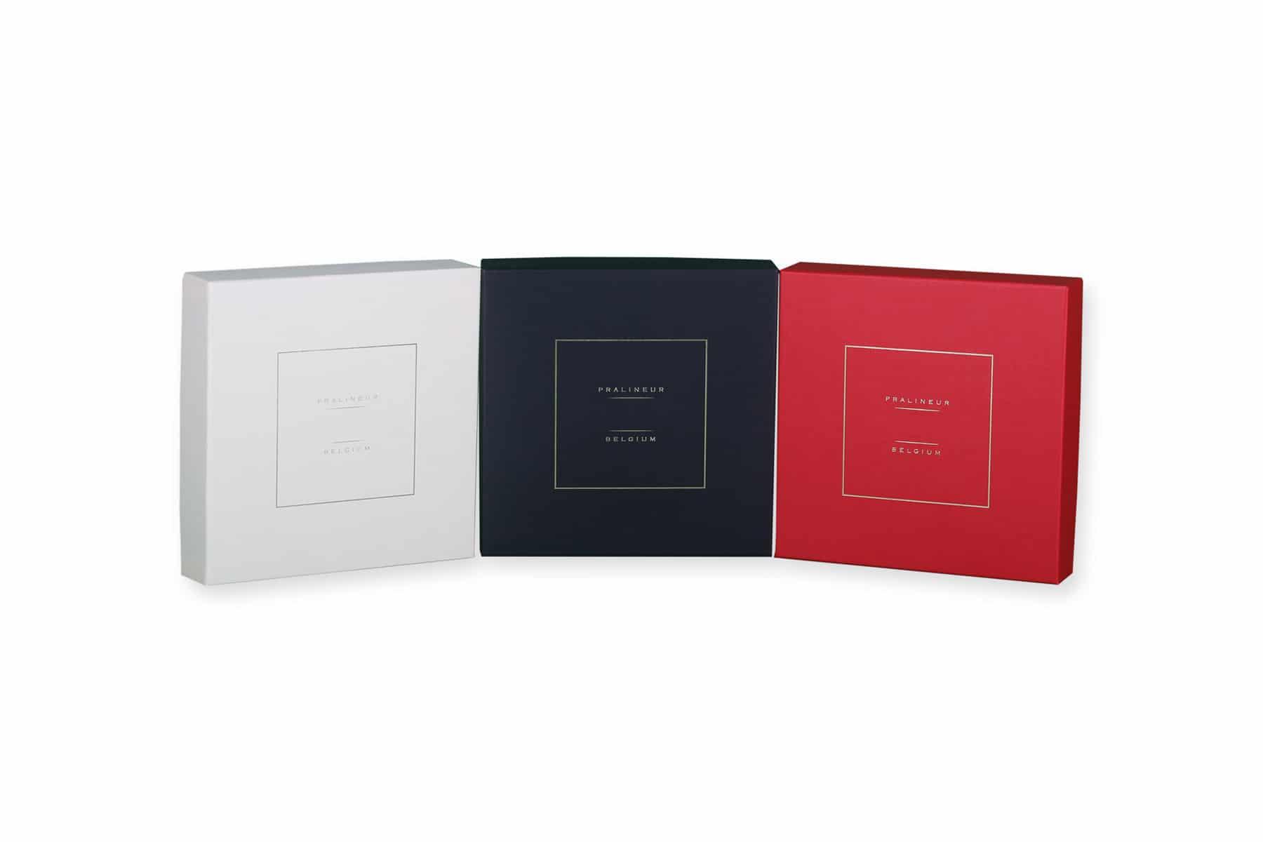 MMB verpakkingen luxe kartonnen doos