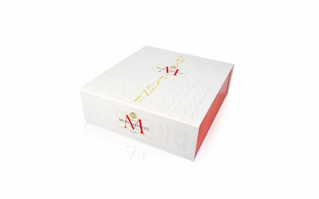 Luxe kartonnen dozen
