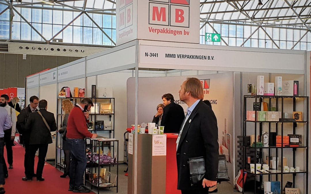 PLMA Amsterdam 2019… Thanks for visiting us!