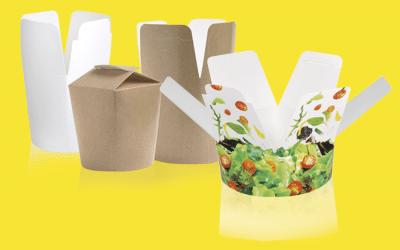 Nieuw in ons assortiment – custom made – papieren cups