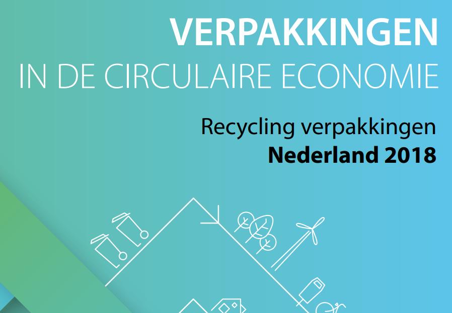 Verpakkingen en circulaire economie… rapport